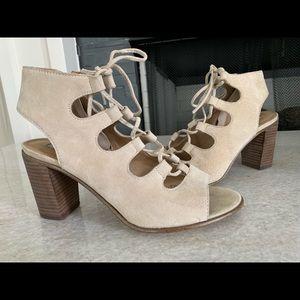 Steve Madden 'Nilunda' shoe. Worn once!